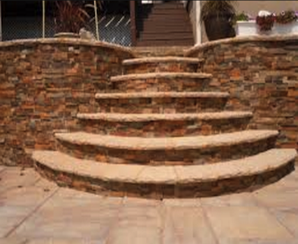 nashville brick steps contractor