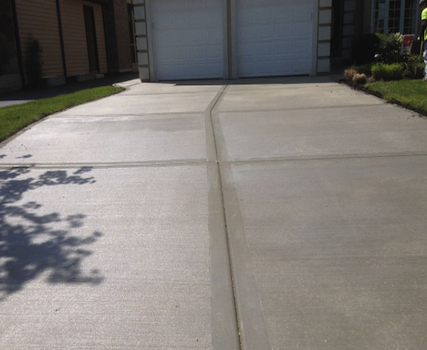 driveway contractor in nashville